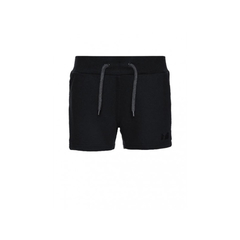 Sweatshorts in schwarz von Name It