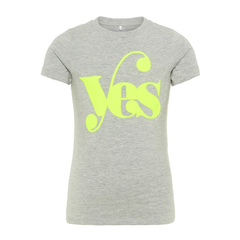 NAME IT T-Shirt made of organic cotton with neon...