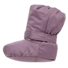 NAME IT Waterproof boots for babies with fleece lining in...