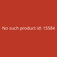 Blue Seven 3-piece baby set frog in blue